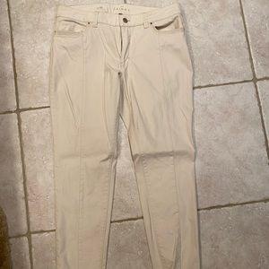 White house black market pants size 12